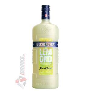 Becherovka Lemond [0,5L 20%]