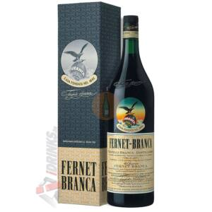 Fernet Branca [3L|39%]