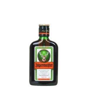 Jägermeister [0,2L 35%]