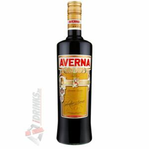Averna Amaro Siciliano Keserűlikőr [1L|29%]