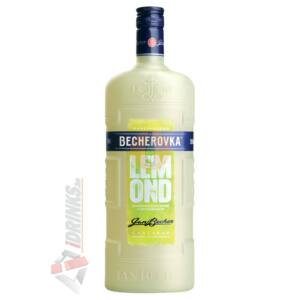 Becherovka Lemond [1L|20%]