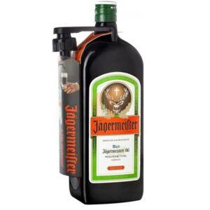 Jägermeister (+Pumpa) [1,75L|35%]