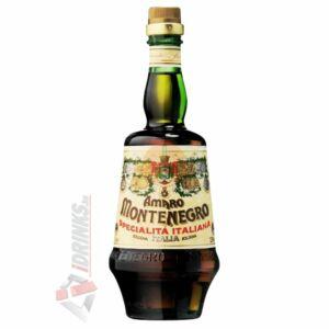 Montenegro Amaro Keserűlikőr [0,7L 23%]
