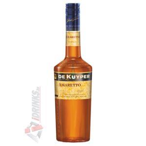 De Kuyper Amaretto Likőr [0,7L|30%]