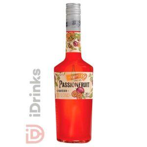 De Kuyper Passion Fruit /Maracuja/ Likőr [0,7L|15%]