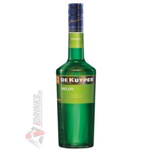 De Kuyper Melon /Sárgadinnye/ Likőr [0,7L 24%]
