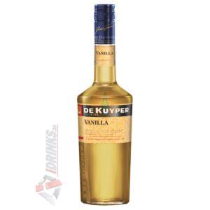 De Kuyper Vanília Likőr [0,7L|31%]