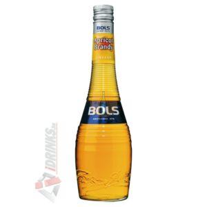 Bols Apricot Brandy /Kajszibarack/ Likőr [0,7L 24%]