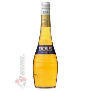 Bols Banane /Banán/ Likőr [0,7L 17%]