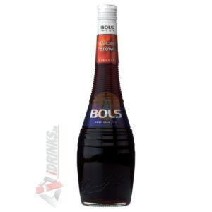 Bols Cacao Brown /Kakaó/ Likőr [0,7L|24%]