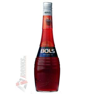 Bols Cherry Brandy /Meggy/ Likőr [0,7L 24%]
