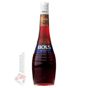 Bols Coffee /Kávé/ Likőr [0,7L 24%]