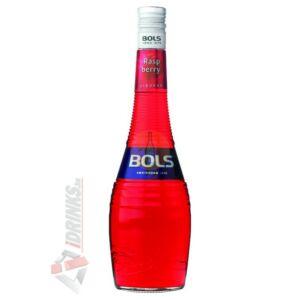 Bols Raspberry /Málna/ Likőr [0,7L|17%]