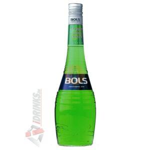Bols Peppermint Green /Borsmenta/ Likőr [0,7L|24%]