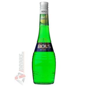 Bols Melon /Sárgadinnye/ Likőr [0,7L|17%]