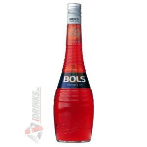 Bols Red Orange /Vérnarancs/ Likőr [0,7L 17%]