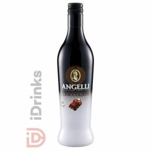 Angelli Krémlikőr Cioccolato [0,5L|15%]