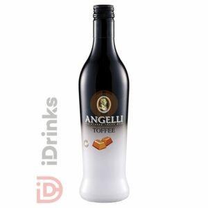 Angelli Krémlikőr Toffee [0,5L|15%]