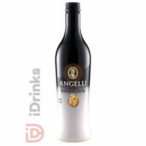 Angelli Whiskys Likőr [0,5L|15%]