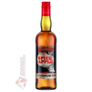 Berentzen Spice Apple Likőr [0,7L|28%]