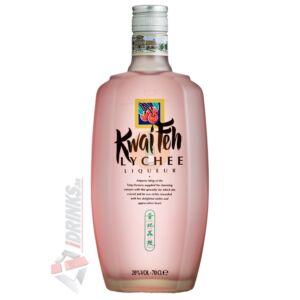 Kwai Feh Likőr [0,7L|20%]