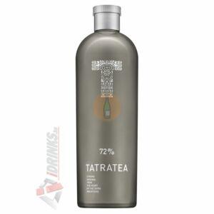 Tatratea Betyáros Tea Likőr [0,7L 72%]