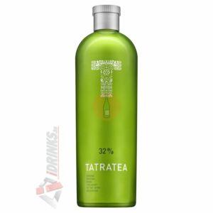Tatratea Citrus Tea Likőr [0,7L 32%]