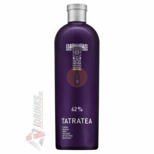Tatratea Erdei Gyümölcs Tea Likőr [0,7L 62%]