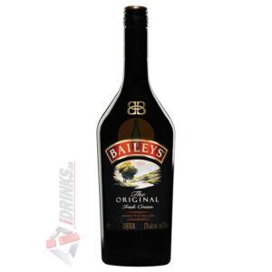 Baileys [1L 17%]