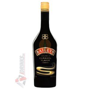 Baileys Caramel /Karamell/ Krémlikőr [0,7L|17%]