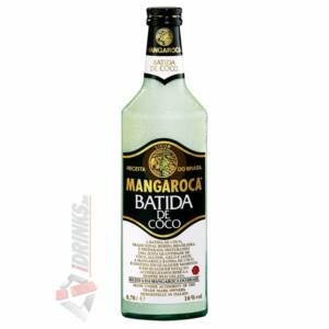 Batida de Coco /Kókusz/ Likőr [0,7L 16%]