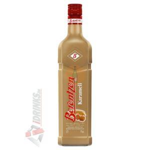 Berentzen Karamell Likőr [0,7L 17%]