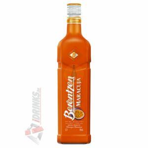 Berentzen Maracuja Likőr [0,7L 18%]