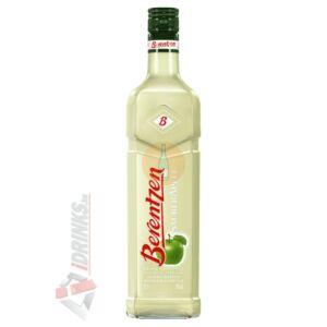 Berentzen Saurer Apfel /Zöldalma/ Likőr [0,7L|16%]