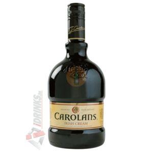 Carolans Krémlikőr [1L 17%]