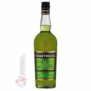Chartreuse Green Likőr [0,7L 55%]