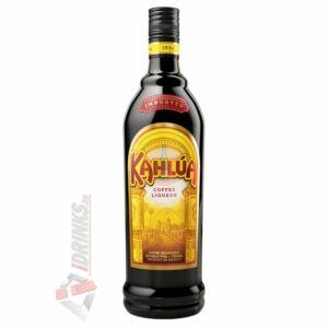 Kahlua Kávélikőr [0,7L|20%]