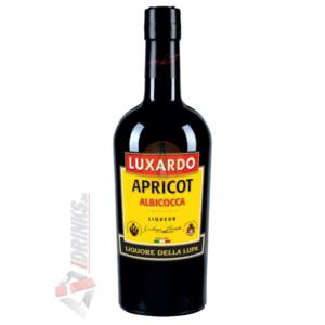 Luxardo Apricot /Barack/ Likőr  [0,7L 30%]