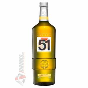 Pastis 51 Anisée [0,7L|45%]