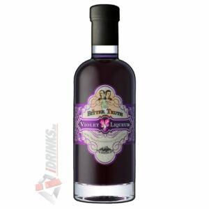 The Bitter Truth Violet /Ibolya/ Likőr [0,5L 22%]