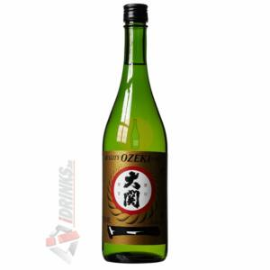 Ozeki Junmai Premium Sake [0,75L|14,5%]