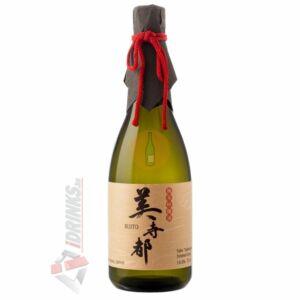 Bijito Junmai Ginjo Sake [0,72L|14,5%]