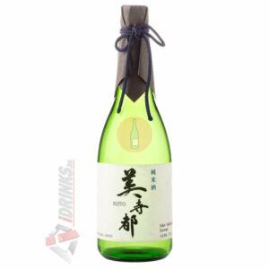 Bijito Junmai Sake (Blue) [0,72L 14,5%]