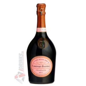 Laurent Perrier Rose Cuvée Brut Pezsgő [0,75L]
