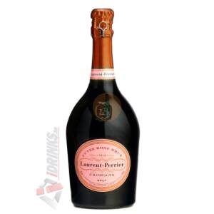 Laurent Perrier Rose Cuvée Brut Pezsgő [0,75L]