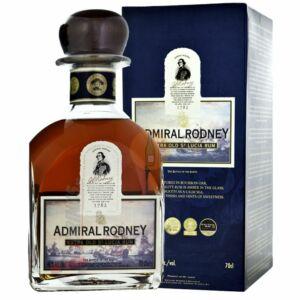 Admiral Rodney XO Rum [0,7L 40%]
