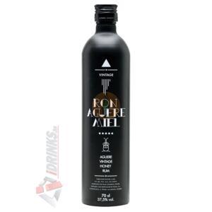 Ron Aguere Miel Rum [0,7L|30%]