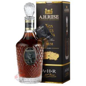 A.H. Riise Non Plus Ultra Rum [0,7L 42%]