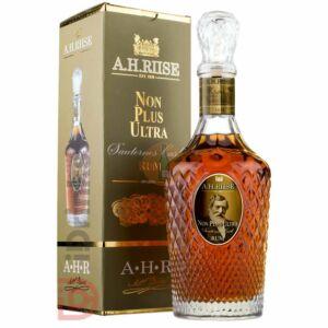 A.H. Riise Non Plus Ultra Sauternes Cask Rum [0,7L 42%]