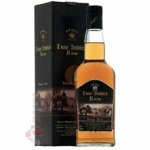 Amrut Two Indies Rum [0,7L 42,8%]